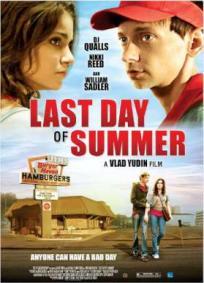 Último Dia de Verão