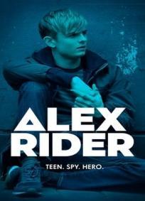 Alex Rider - 1ª Temporada