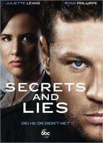 Secrets And Lies - 1ª Temporada
