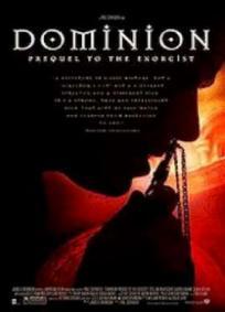 Domínio - Prequela de O Exorcista