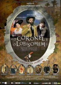 O Coronel e o Lobisomem