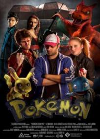 Pokémon Apokélypse - Projeto de Fãs