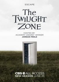 The Twilight Zone - 2ª Temporada