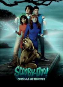 Scooby-Doo - A Maldição do Monstro do Lago