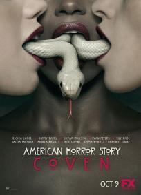 American Horror Story: Coven - 3ª Temporada