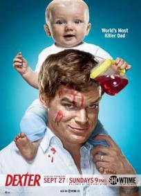 Dexter - 4ª Temporada