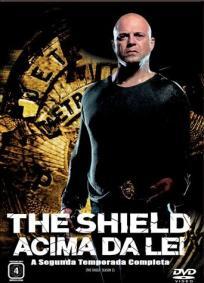 The Shield - Acima da Lei - 2ª Temporada