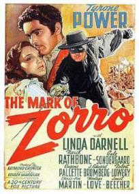 A Marca do Zorro (1940)