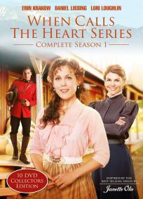 When Calls the Heart - 1ª Temporada