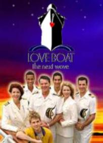 Love Boat - The Next Wave