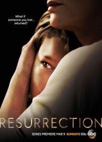 Resurrection - 1ª Temporada