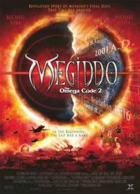Megiddo - Código Ômega 2