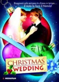 Um Casamento na Noite de Natal