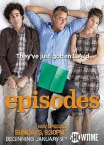 Episodes - 1ª Temporada