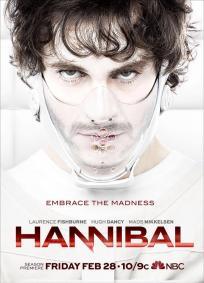 Hannibal - 2ª Temporada