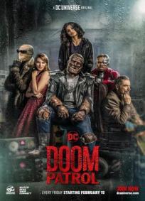 Doom Patrol - 1ª Temporada