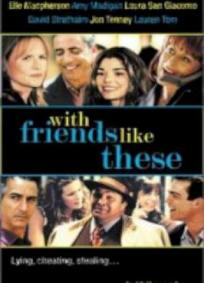 Entre Amigos (1998)