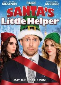 O Ajudante do Papai Noel