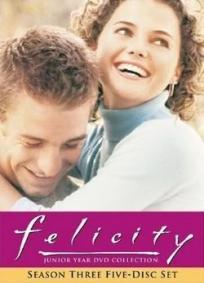 Felicity - 3ª Temporada
