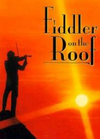 Um Violinista no Telhado
