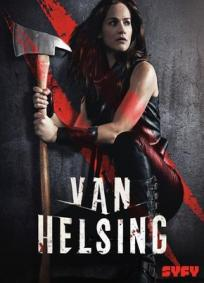 Van Helsing - 2ª Temporada