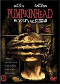 Pumpkinhead 3 - De Volta das Cinzas