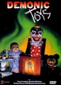 Brinquedos Diabólicos (1992)
