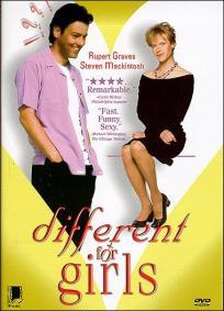 Uma Garota Diferente (1996)