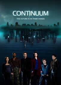 Continuum - 4° Temporada