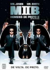 MIB - Homens de Preto 2