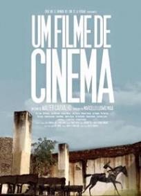 Um Filme de Cinema