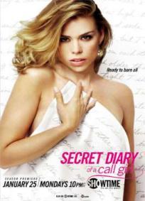 Secret Diary of a Call Girl - 3ª Temporada