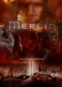 Merlin - 5ª Temporada