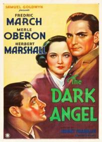 O Anjo das Trevas (1935)