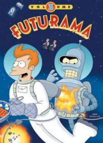 Futurama - 3ª Temporada