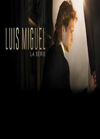 Luis Miguel a série