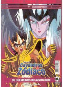 Os Cavaleiros do Zodíaco - Os Guerreiros do Armagedon
