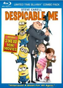 Despicable Me Apresenta - Minion Madness