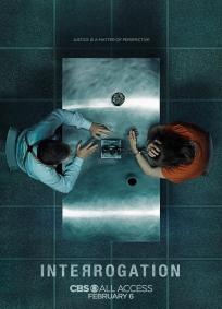 Interrogation - 1ª Temporada