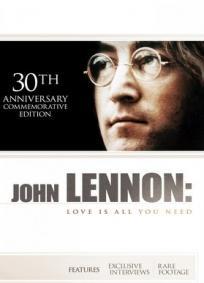 John Lennon - Love Is All You Need