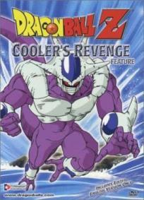Dragon Ball Z - Uma Vingança para Freeza