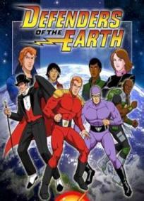 Defensores da Terra