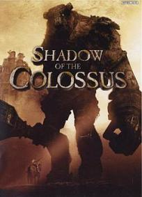 Shadow of the Colossus (P)