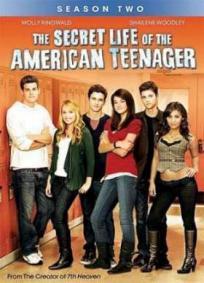 The Secret Life of the American Teenager - 2ª Temporada