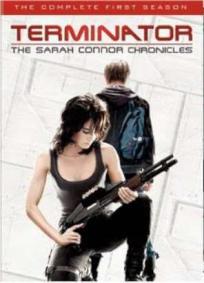 Exterminador Do Futuro - As Crônicas de Sarah Connor - 1ª Temporada