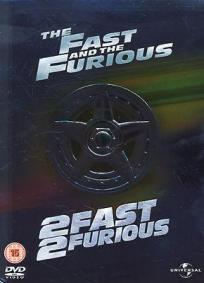 Velozes e Furiosos: Turbo-Charged Prelude