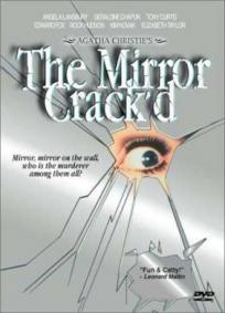 Miss Marple - A Maldição do Espelho