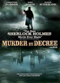 Sherlock Holmes - Assassinato por Decreto