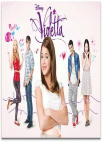 Violetta - 1ª Temporada