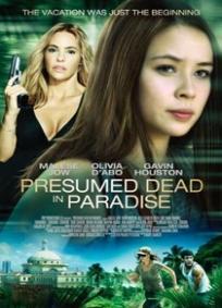 Morte no Paraíso